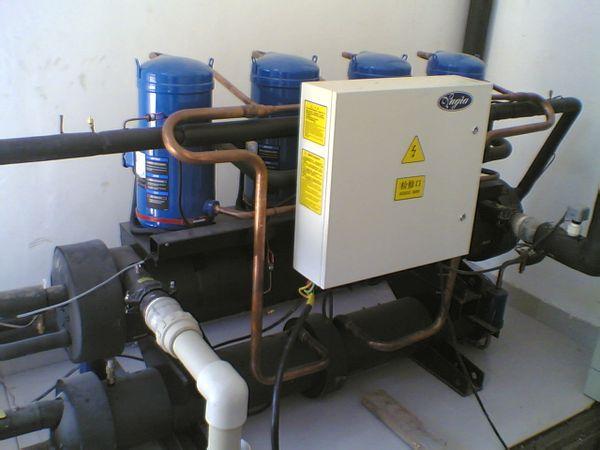 地源热泵空调维保 天津地源热泵管批发厂家 做好防腐工作