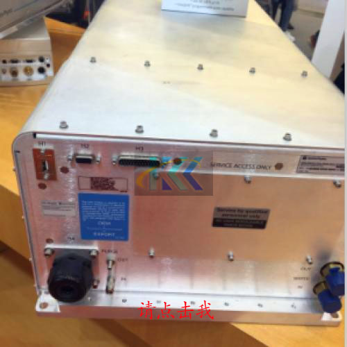 高功率紫外绿光混合激光器