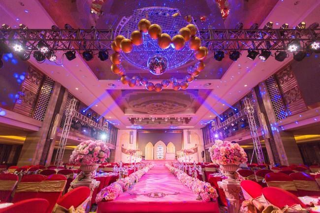 郑州办中式婚礼找哪家婚庆策划公司专业,办中式婚礼多少钱?图片