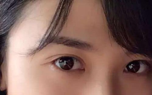"""半永久化妆是韩国现在最流行的""""素颜""""许昌学半永久"""