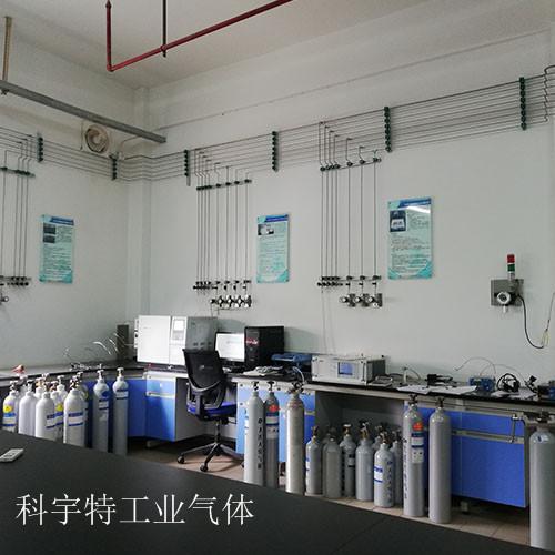 佛山气体管道工程-科宇特-安全可靠