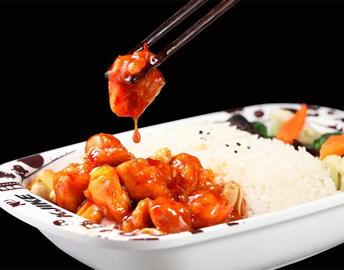中式快餐加盟排行榜知名品牌加盟图片