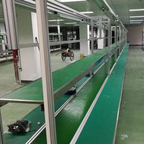 安徽自动化流水线厂家,优质团队,诚信服务