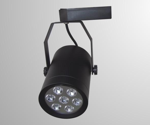 中山市LED轨道灯价格及LED轨道灯效果图