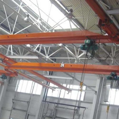 吉林起重机生产厂家|供应悬挂单梁式起重机价格