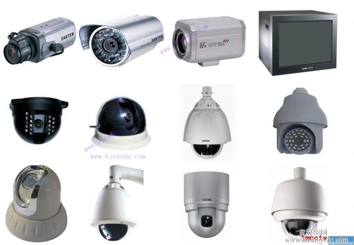"""要说ip摄像机与工业摄像机最大的区别还是在于""""谁""""用."""