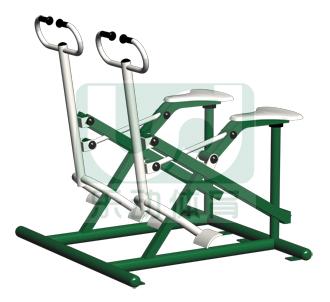 乐动体育的健身中心哪些运动器材可以练臀肌?