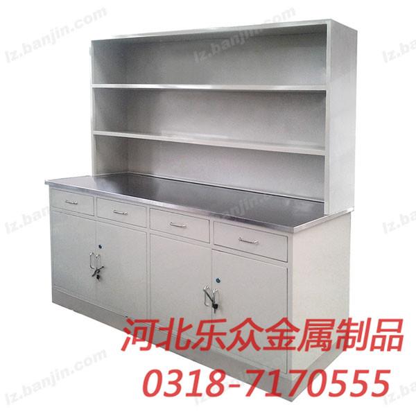 定制厂家不锈钢药品柜