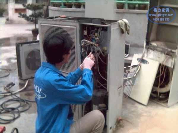 佛山格力空调维修公司哪家价格较低?
