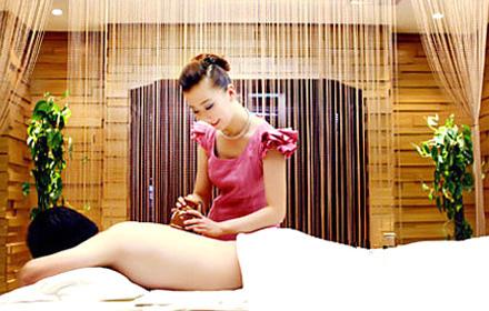 上海男子水疗会所-上海水疗spa会所 一座补充能源的
