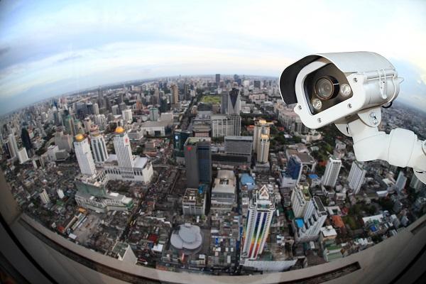 兰州安防监控|以安置摄像头为例讲解光纤监控安装