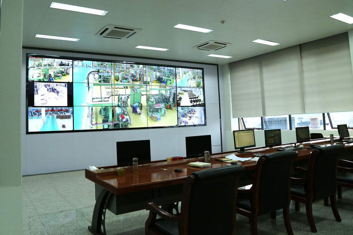 安防监控设备的日常管理与维护