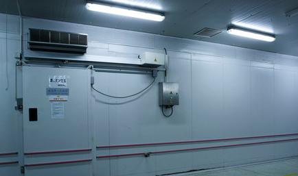 深圳冷库安装公司介绍,冷库安装的注意事项