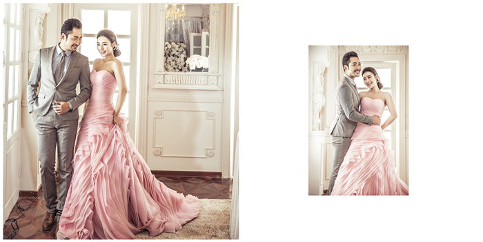 南京 拍结婚照 南京拍摄结婚照