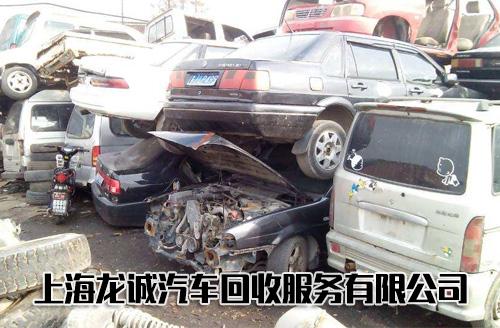 上海大客车回收