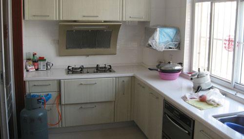 南昌二手房厨房装修有哪些步骤?
