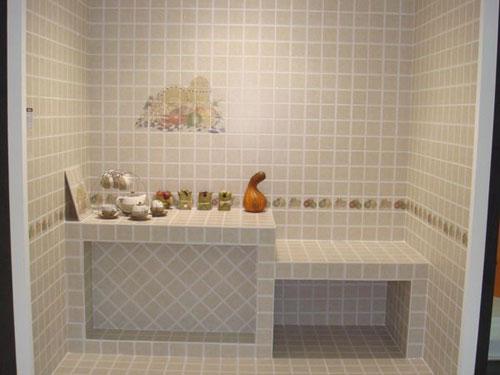 参考厨房瓷砖贴图 了解厨房瓷砖选择得心应手