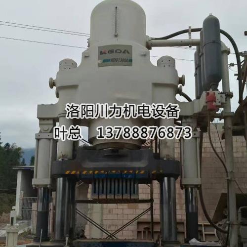 山东热门的二手压砖机高质量供应