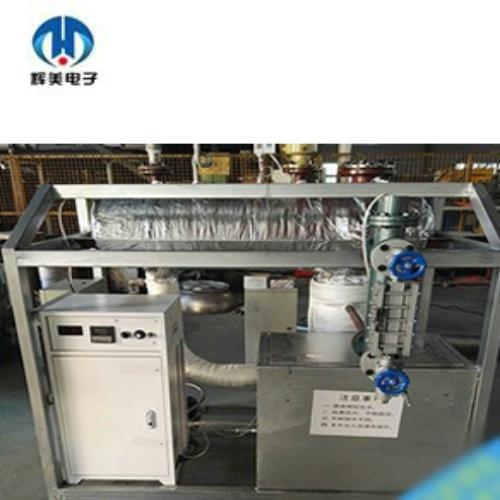 新疆蒸汽发生器供应 导热油炉电加热器