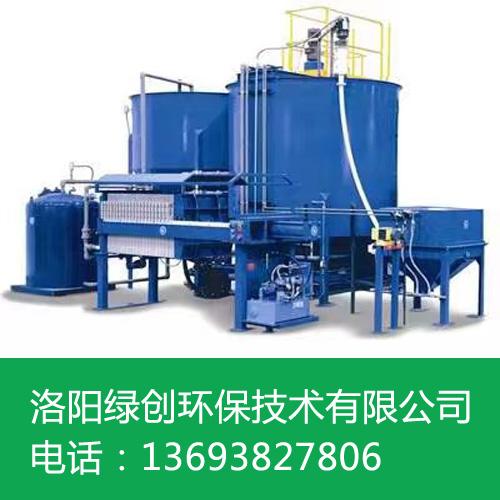 武汉地埋污水处理设备最新报价