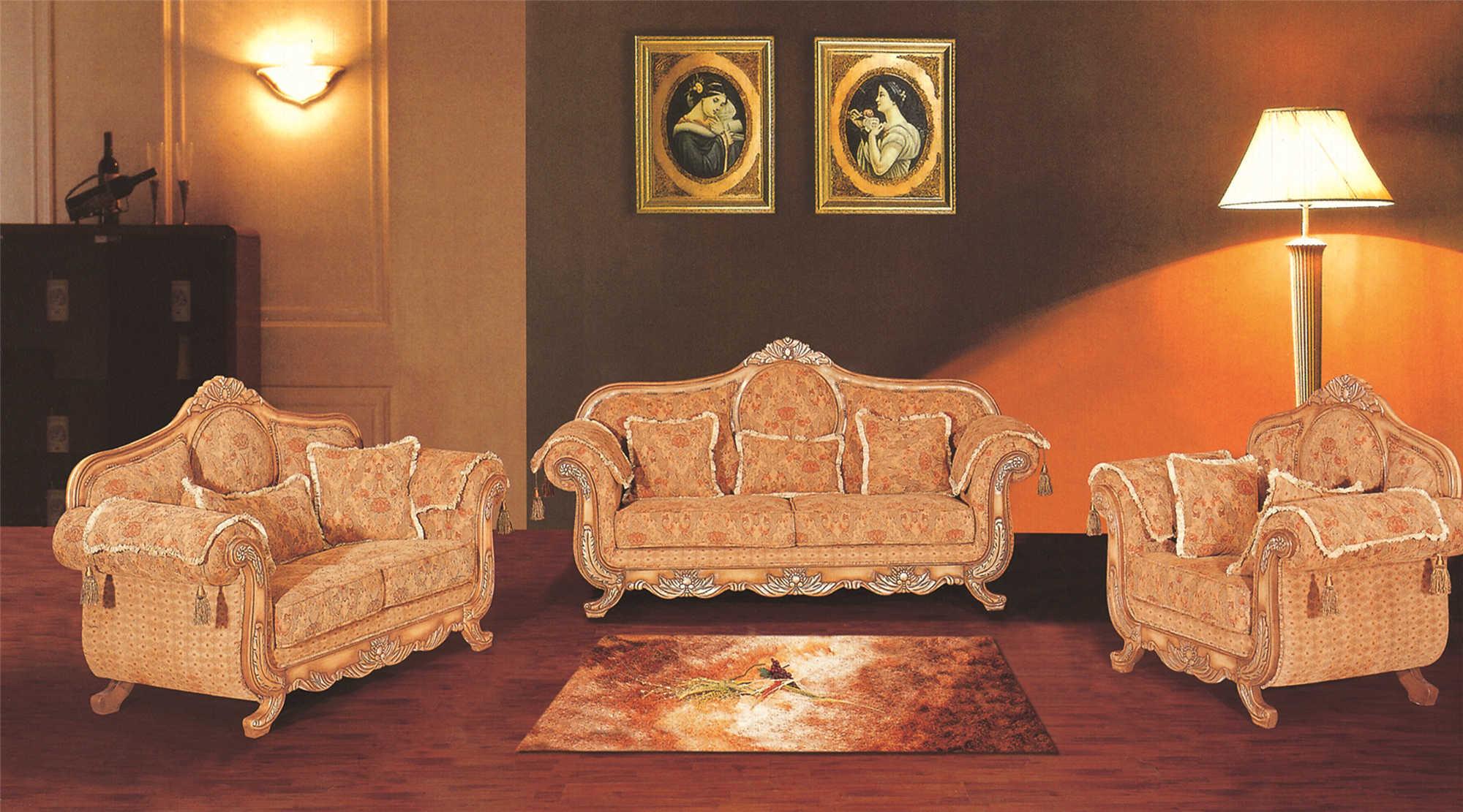 有v家私家私式的宫廷尤溪家具店图片