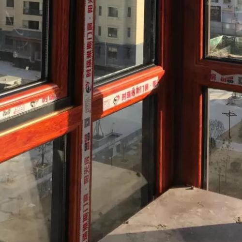 洛阳断桥铝平开窗开启方式:内开内倒窗使用方便吗?