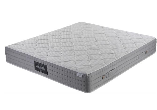 高档床垫内部结构图