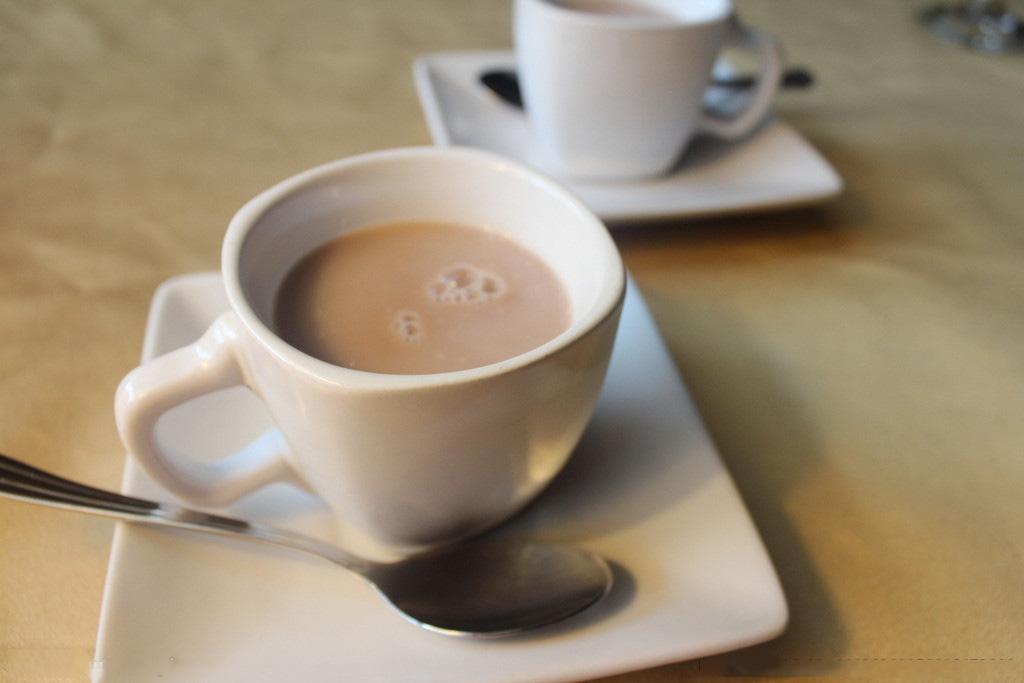 名典咖啡语茶 全国驰名品牌连锁加盟 创明日之辉煌