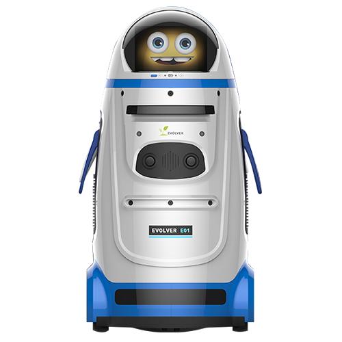 广州小胖机器人生产商在哪里