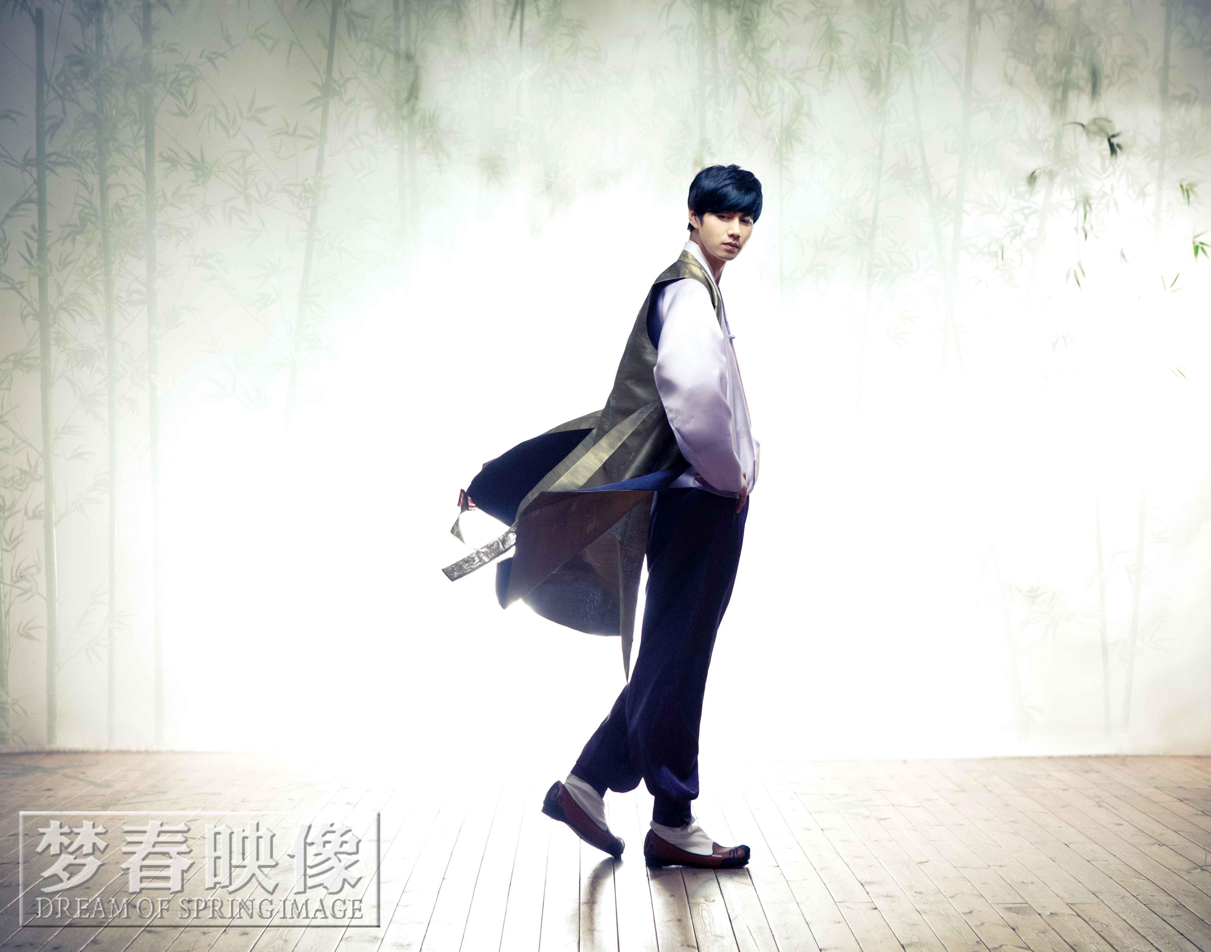 南京韩式古装婚纱照哪家好