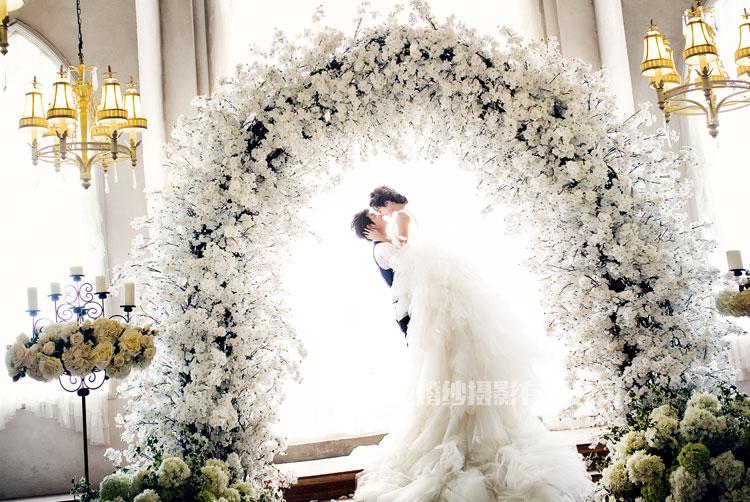 南京最高端欧式宫廷婚纱照是哪家 - 摄影 - 久久信息网