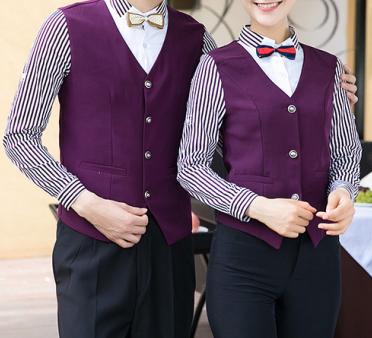 职业装专业定做服装厂2017年流行的款式