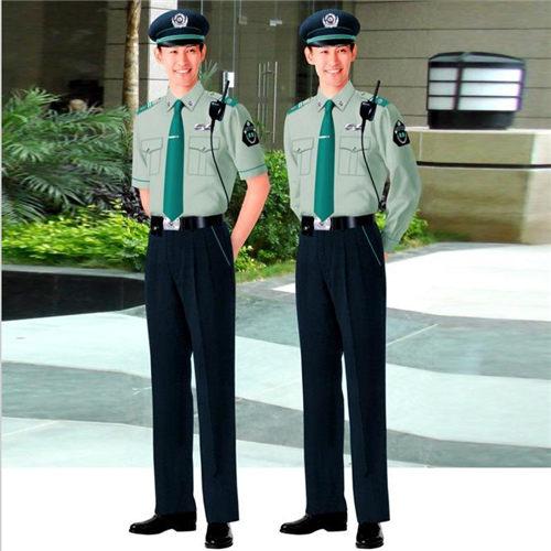 保安制服06