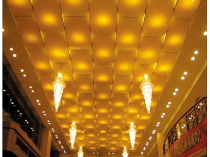 歌舞歌厅舞台软膜天花吊顶哪家设计得最好