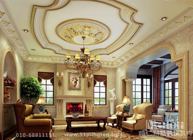 别墅装修设计应该注意哪些问题