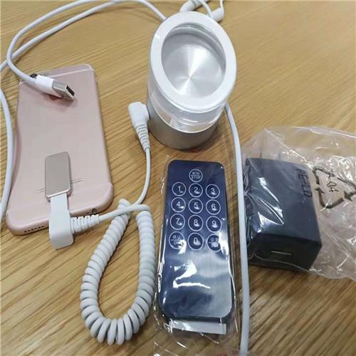 深圳华为手机柜生产厂家,找名意手机展示柜值得信赖