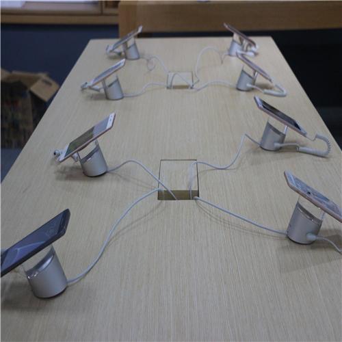 广东苹果手机柜生产厂家,名意手机展示柜产品质量高