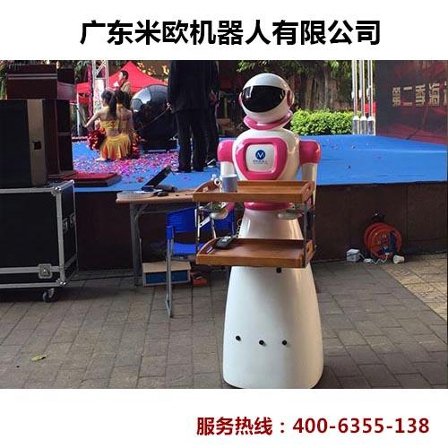 广州餐厅机器人厂家哪家是第壹选择