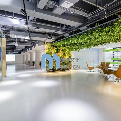 上海数字展馆设计有哪些优势?欢迎进一步了解