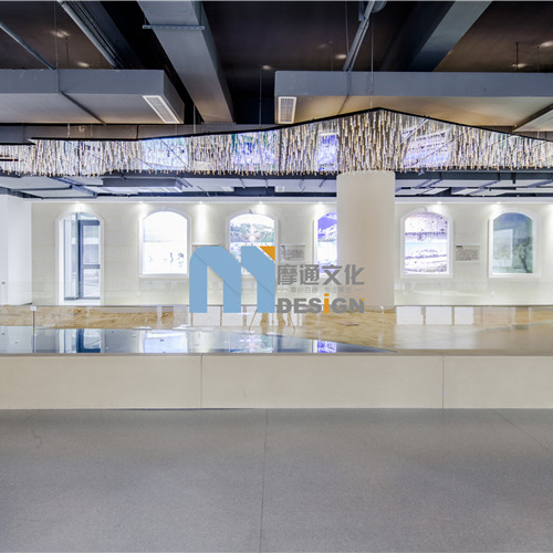 上海国外展馆设计多年的展览展示设计经验欢迎建议