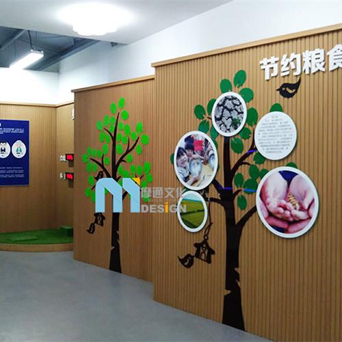上海展馆中控设计价格行情走势合作一小步,成功一大步