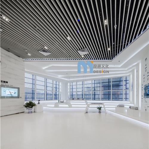 上海非遗展馆设计应该注意什么问题?欢迎监督