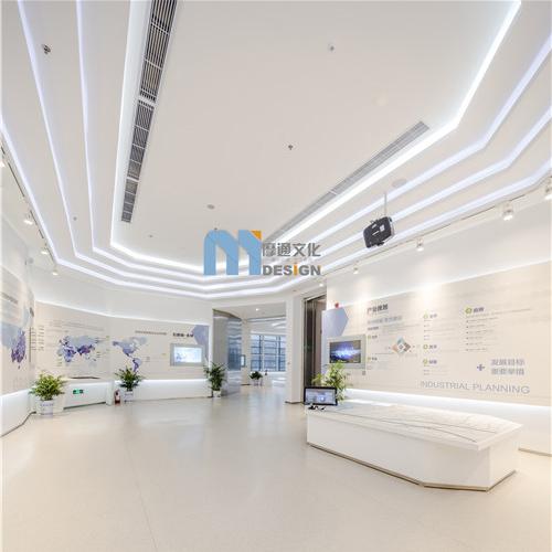 台州玉环县展馆展示设计对展馆来讲究竟有什么意义欢迎建议