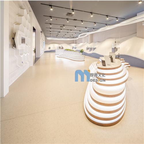 浙江艺术展馆设计如何设计更有吸引力密码?合作请咨询