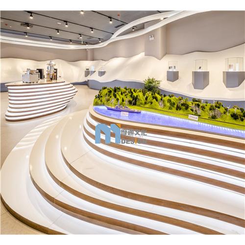 镇江丹阳市展馆布展的三大设计理念欢迎大神朋友,出来讲讲