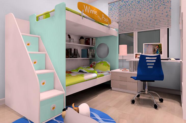 儿童健康环保板式家具哪家好?