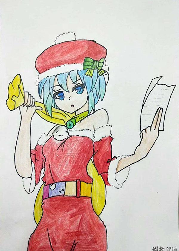 小学生学画画找学动漫画的学校