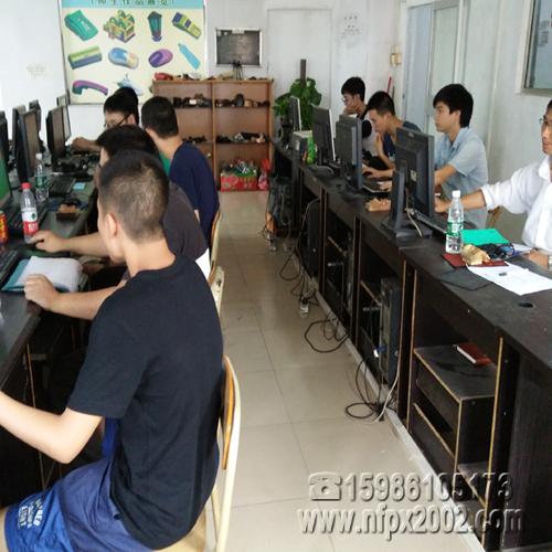 佛山cnc数控编程培训,【南方教育培训学校】创办于2002年.