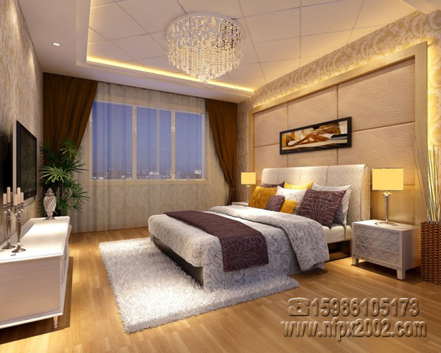 背景墙 房间 家居 酒店 设计 卧室 卧室装修 现代 装修 625_500