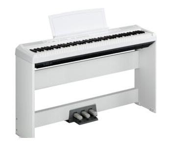 电钢琴与钢琴的区别 南京雅马哈电钢琴专卖图片